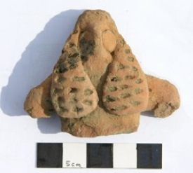 female figurine first small find