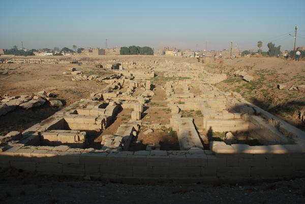 DD4 Temple A