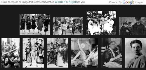Google Images API