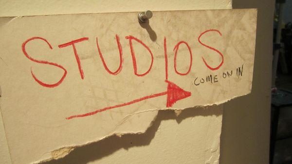 Open Studio Weekend September 8-9, 2012