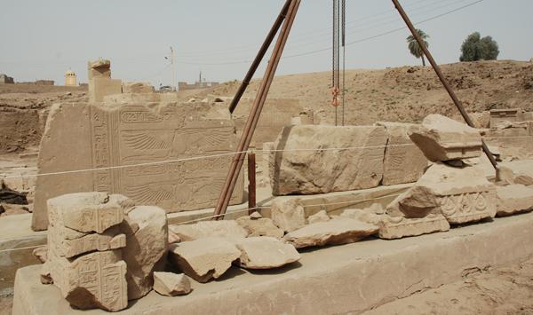 Ch D mastaba