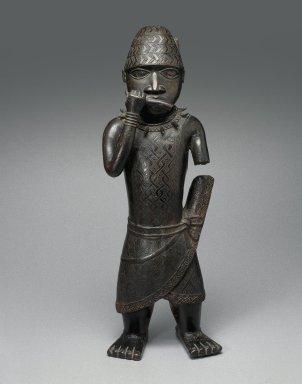 Figure of a Hornblower