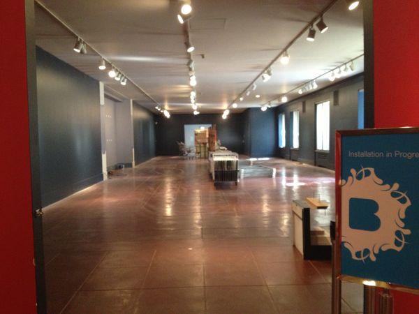 Arts of the Islamic World gallery