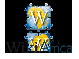 WikiAfrica logo