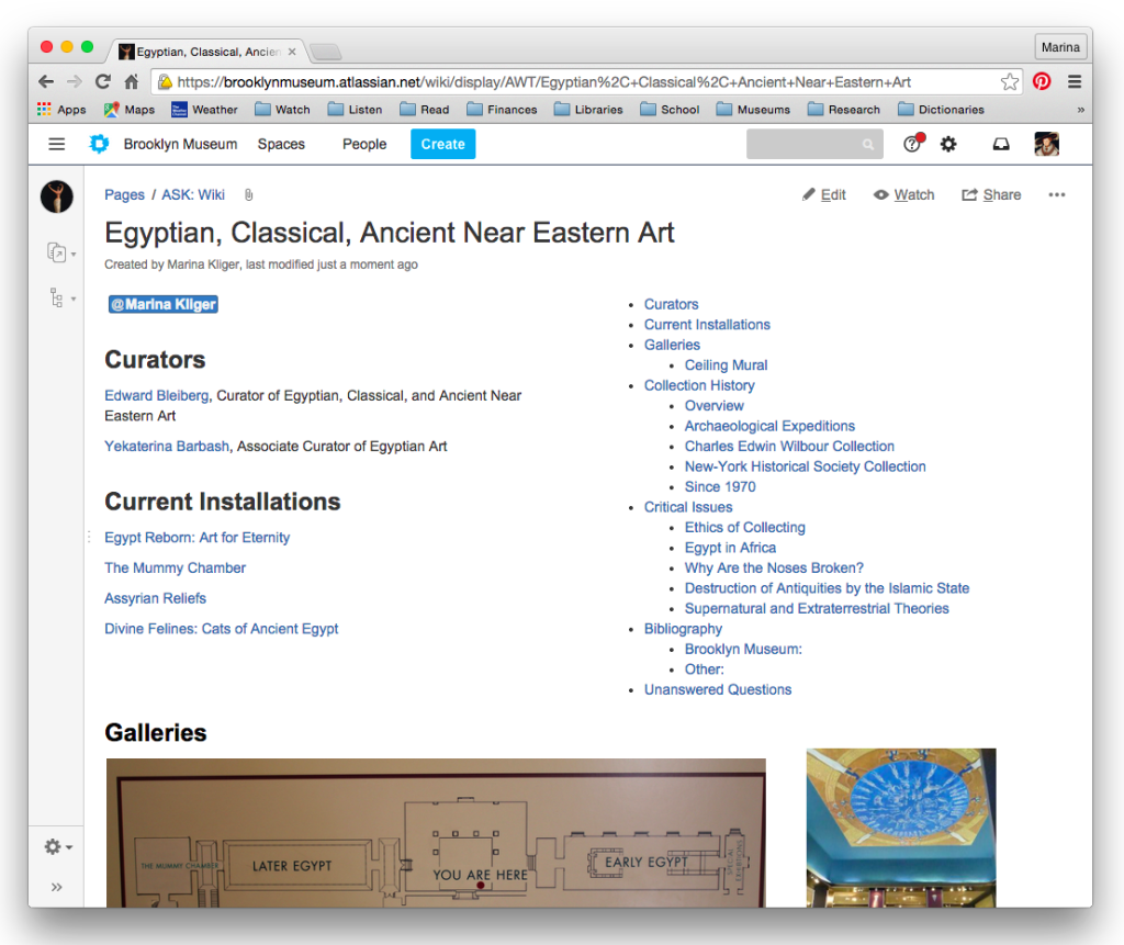 Egyptian, Classical, and Ancient Near Eastern Art wiki.