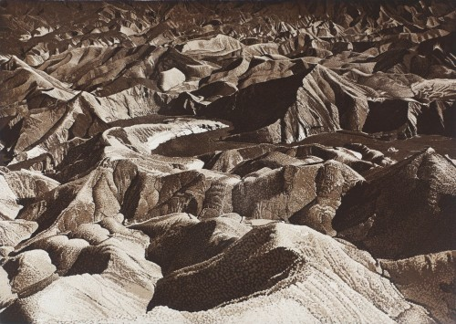Without a unified CRM, the data landscape can look a little bleak. Stephen McMillan (American, born 1949). Zabriskie Point, 1976, 1976. Aquatint on paper, sheet: 22 1/8 x 29 3/4 in. (56.2 x 75.6 cm). Brooklyn Museum, Gift of ADI Gallery, 77.152.2. © artist or artist's estate (Photo: Image courtesy of Stephen McMillan, CUR.77.152.2_StephenMcmillan_photograph.jpg