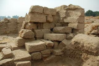 Taharqa Gate, Jan 21