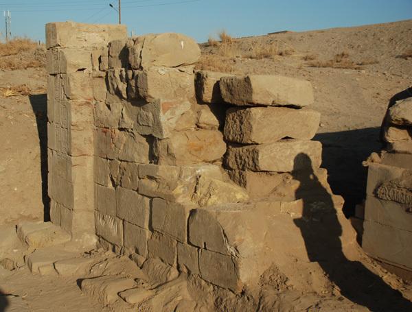 Taharqa Gate